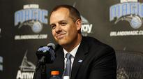 Frank Vogel Says It's Inaccurate When Larry Bird Said He Begged For The Pacers Job