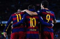 Barcelona can wipe Jose Mourinho, Juventus and Real Sociedad from history books in record-breaking season