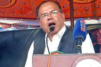 Keep ties with neighbours balanced: Khanal