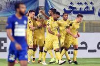 Fabio de Lima's strike powers Al Wasl to second straight AGL victory over Al Nasr