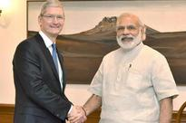 Apple iPhones might soon sport Made-in-India labels