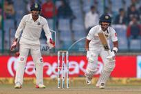 Third Test: Sri Lanka trail by 405 runs against India on Day 2