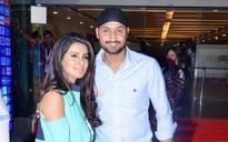 Harbhajan-Geeta blessed with baby girl: Virat Kohli to Vivek Oberoi, celebs congratulate the couple