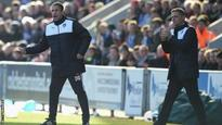 Wright surprised by Keen Colchester exit