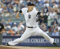 MLB: Tanaka goes 6 to earn 5th win