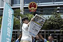 Abducted bookseller's testimony resparks protests in Hong Kong