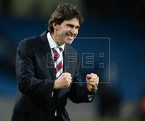 FÚTBOL INGLATERRA - El Middlesbrough de Karanka asciende a la Premier League