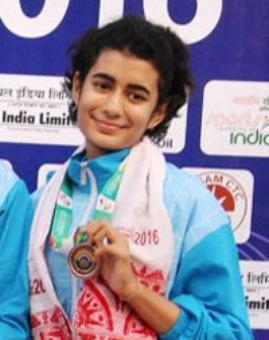 ISSF Junior World Cup: Silver lining for shooter Yashaswini, other Indians