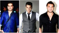 Salman Khan, Sohail Khan and Arbaaz Khan to come together for 'Welcome To New York'