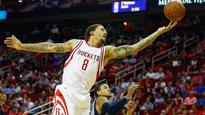 Report: Rockets trade Michael Beasley to Bucks for Tyler Ennis