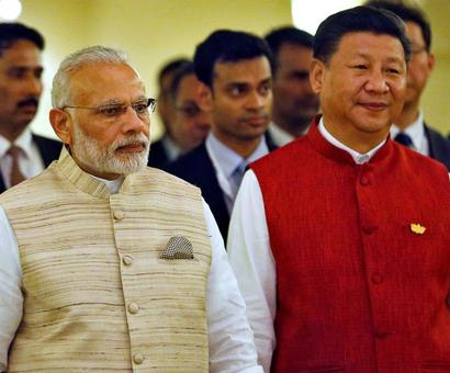 Doklam happened due to lack of mutual trust: China
