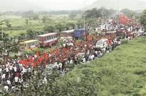 Shiv Sena cartoon stirs row, hurts powerful Marathas; cartoonist Shrinivas Prabhudesai apologises