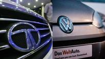 Trouble in auto paradise? Tata Motors and Volkswagen have doubts related to business viability