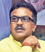 Congress accuses Sena min of land-grab at Aarey Colony