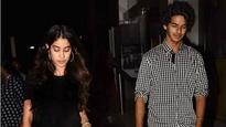 Not Sairat! Ishaan Khatter and Janvi Kapoor to star in 'The Fault In Our Stars' remake?