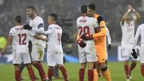 Champions League: Sevilla won't win Europa League for 4th consecutive time
