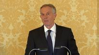 Blair: I would go to war again if I had same information