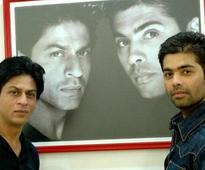 SRK Almost Took A Bullet From Underworld Don Abu Salem For Best Friend Karan Johar in 1998!