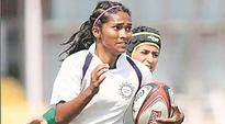 Two Pune girls back after playing in Asian Rugby Sevens Championship in Colombo