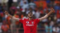 Lions dance to Patel trick