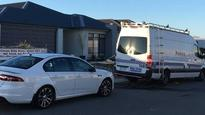 Two children found dead at home in Perth's north, father critically injured