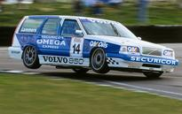CLASSIC NEWS: Volvo 850 ticking all the boxes