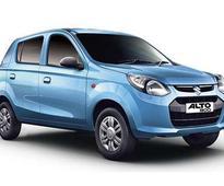 Maruti Suzuki To Revamp Alto To Be Successful As The Renault Kwid
