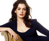 Anne Hathaway in talks to star in' 'Nasty Women'
