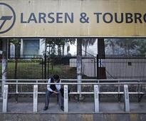L&T bags Rs 1,926 crore projects in various biz segments