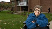 CBS US News: Goldie Michelson, oldest American, dead at 113