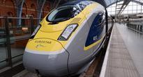 Major disruption on Eurostar and Eurotunnel after power failure