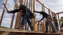 Homebuilder blues: Don't blame labor shortage