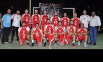 KIA Al Jabr-Lebanese team steals show in Intercultural Basketball Tournament