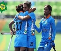 Rio Olympics: India's women's hockey team fails to enter quarters
