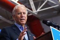 ZOA Criticizes Biden's Violating His Pledge by His Ludicrous Public Cr...