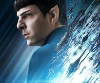 'Star Trek Beyond': Zachary Quinto teases Spock's role and storyline in film