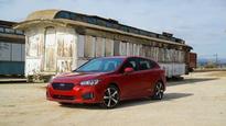 Subaru to unveil next-gen Crosstrek at 2017 Geneva Motor Show
