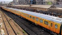 Tejas Express#39; maiden journey a forgettable one; passengers vandalise LCD screens, pocket headphones