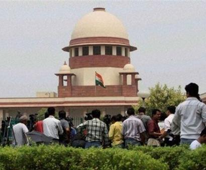 SC adopts new roster system, CJI to hear all PILs