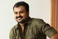 Kunchacko Boban as a cop for the first time