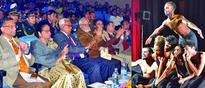 18th Bharat Rang Mahotsav 2016 inaugurated