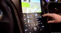 QNX updates its CAR platform, wants your next ride to support Android apps
