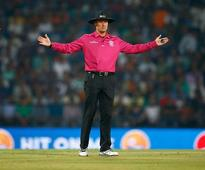 India-West Indies: Richard Kettleborough and Ian Gould to officiate semi-final game