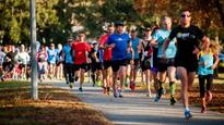 Why the parkrun concept is taking Australia by storm