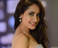 Pragya Jaiswal to Star in Manchu Manoj's Next