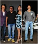 There is Only One Similarity Between Salman and Tiger's Baaghi - Sabbir Khan
