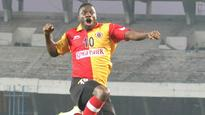 Prepared to defeat Mohun Bagan again, says Ranti Martins of East Bengal ahead of I-League derby
