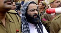 Security beefed up in Valley  on Afzal Guru's hanging anniversary