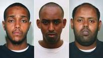 Failed 21/7 London bombers lose court claim