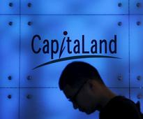 Singapore's CapitaLand sets up $1.5 billion private equity fund for China